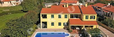 Backsteinhaus Kaufen Immobilien In Kroatien Istrien Und Rovinj