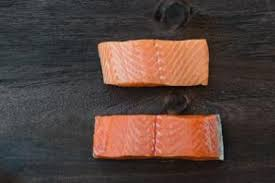 why farmed salmon is becoming a viable alternative to wild caught