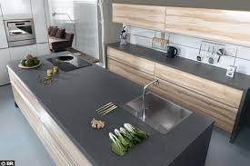 ilot central dans cuisine cuisine design 31 modèles pour être pile dans la tendance