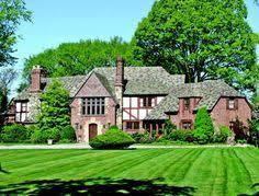 English Tudor Style House Donald Fregede Tudor Style Tudor And House