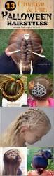 13 creative u0026 fun halloween hairstyles hair by lori