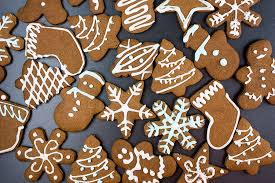 decorated cookies gingerbread cookies don t sweat the recipe