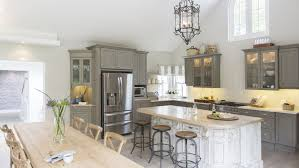 what is average cost of kitchen cabinets painted how professionals estimate kitchen remodeling costs