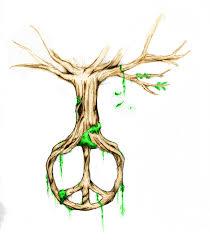 peace tree by explotin on deviantart