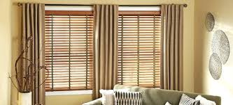Curtains For Vertical Blind Track Hanging Curtains Blinds Teawing Co