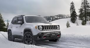 jeep trailhawk 2016 2016 jeep renegade trailhawk jeep u0027s unexpected off roader
