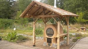 How To Build A Grill Gazebo by Pick Your Pizza 6 Outdoor Ovens You Can Build Make