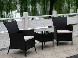 Patio Furniture For Balcony by Wicker Patio Chairs 4 Best Dining Room Furniture Sets Tables And