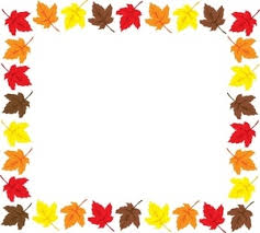 thanksgiving border clipart clipart for work