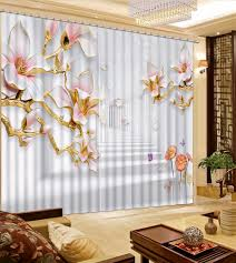 aliexpress com buy european curtains creative expend space