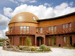 gite 7 chambres location gîte villa à palanga pour 30 personnes iha 70688