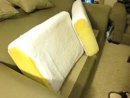 replacement sofa cushion foam feather foam sofa cushions india foam for sofa cushions where to