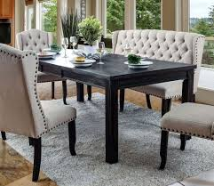 Sania I 84 Inch Dining Table Dining Tables Dining Room And