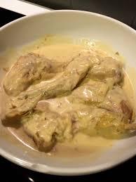 cuisiner le lapin à la moutarde gigolettes de lapin à la moutarde et au pourçain les délices