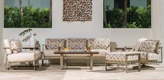 Solaris Designs Patio Furniture Solaris Collection Castelle Luxury Outdoor Furniture