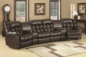 home theater sectional sofa set theater seating couch costco lazy boy home theater seating home