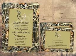 camo wedding invitations camouflage wedding invitations like this item diy camouflage