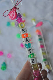 party favor bracelets make your own bracelet kid s party favor