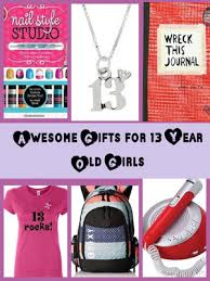 brilliant gift ideas for 13 year best gifts for