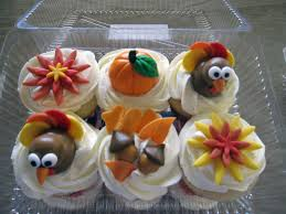 cupcakes for thanksgiving decorating ideas room design ideas