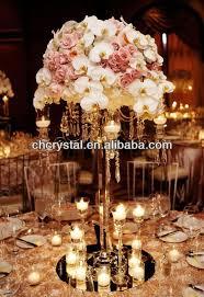 Crystal Chandelier Centerpiece Best 25 Crystal Candelabra Ideas On Pinterest Crystal Wedding