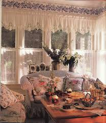 cutwork rose window treatment the lace and linens co