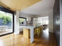 living room magnificent open plan kitchen dining livingom modern