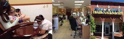 nail spa salon solution website free nail spa salon usa seo