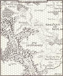 Frost Line Map Vita Est Ludus Tarrastra Adventures
