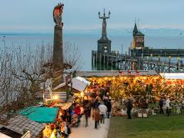 10 best german christmas markets photos condé nast traveler