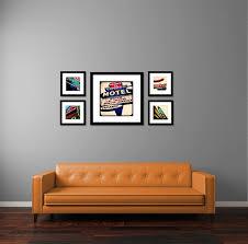 home signs decor neon signs for home decor interior design