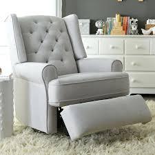 baby glider rocker recliner baby nursery gliders and rockers baby