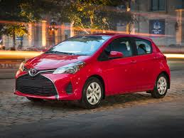 yaris 2016 toyota yaris styles u0026 features highlights