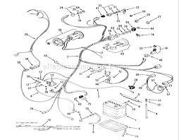 toro wheel horse wiring diagram efcaviation com