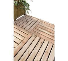 buy decking tiles pack of 4 at argos co uk your online shop