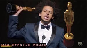 Seeking Season One Episode 1 Seeking Academy Award Used In One Episode Original
