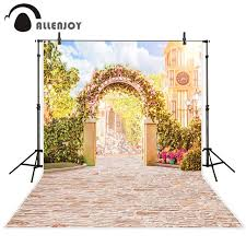 wedding backdrop size allenjoy custom size backdrops wedding studio decor backgrounds