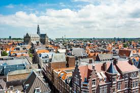 Where Is Amsterdam On A Map 15 Best Cities To Visit In The Netherlands Besides Amsterdam