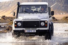 jaguar land rover defender the new land rover defender manufactured in austria u2013 expedition