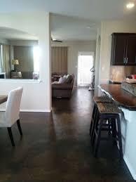 painted kitchen floor ideas painted concrete floors concrete floor paint tutorial