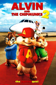 alvin chipmunks squeakquel dvd release march 30