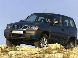 nissan terrano off road nissan terrano old model nissan terrano photos on better parts