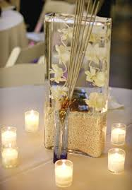 Vase Centerpieces For Baby Shower Wedding Decor Right Out Of Your Kitchen Pantry Rhonda Patton