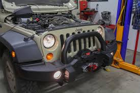 aev jeep 2 door jeep build phase 2 complete the road chose me