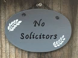 best 25 no solicitors sign ideas on pinterest no soliciting no