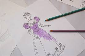 the story of a seamstress now available design your own