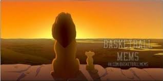 Lion King Meme - create meme lion king basketball mems