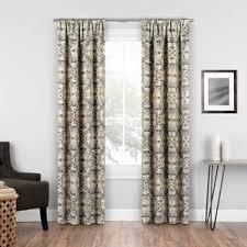 Blackout Curtains 72 Wide 72 Inch Curtains Wayfair