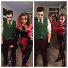 Couples Jester Halloween Costumes 50 Awesome Couples Halloween Costumes Couple Halloween