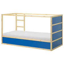 Best Loft Beds Images On Pinterest Nursery  Beds And Home - Ikea bunk bed kids
